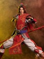Ring Toys - 1/6 Scale Figure - Dynasty Warriors 8 - Zhou yu