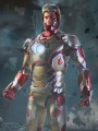 Play Imaginative - 1/4 Scale Super Alloy - Iron man 3 - Mark 42 ( XLII )