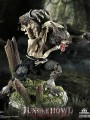 Coomodel - PM002 - 1/12 Scale Figure - Forest Werewolf (Deluxe Version)