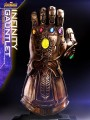 Hot Toys LMS006 - Avengers Infinity War - Thanos Infinity Gauntlet Life Size
