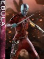Hot Toys MMS534 - 1/6 Scale Figure - Avengers End Game - Nebula