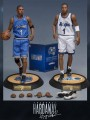 "Enterbay - Duo Pack Of Anfernee ""Penny"" Hardaway - 1/6 Real Masterpiece Figurine"