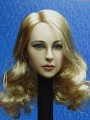 Belet - BT017 - 1/6 Scale Female Head Sculpt