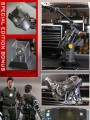 Hot Toys MMS582B - 1/6 Scale Figure - Tony Stark Mech Test Version DELUXE SPECIAL VERSION