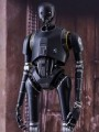 Hot Toys MMS406 - Star Wars: Rogue One - 1/6th scale K-2SO