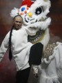 Inflames Toys - IFT024 - 1/6 Scale Figure A Master Of Kung Fu - Deluxe Version
