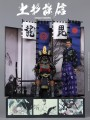 Coomodel SE044 - 1/6 Scale Diecast - Series Of Empires - Uesugi Kenshin - The Dragon Of Echigo ( Exclusive Version )
