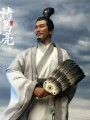 Inflames Toys - IFT040 - 1/6 Scale Figure - Zhuge Liang ( Youth Version )