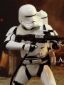 Hot Toys - Movie Masterpiece Series MMS326 - Star Wars Episode VII The Force Awakens - First Order Flametrooper