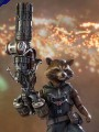 Hot Toys - MMS411 - Guardians of the Galaxy Vol. 2 - Rocket ( Deluxe Version )
