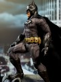 Mezco - 1/12 Scale Figure - Batman: Sovereign Knight