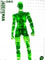 Dam Toys - DPS07 - 1/12 Scale Figure - Jadeite Man