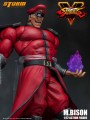 Storm Toys - 1/12 Scale Figure - Street Fighter - M Bison