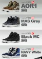 Super MC Toys - F072 - 1/6 Scale SK8 Shoes Ver 2.0 ( 4 Types : A/B/C/D )