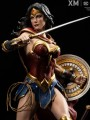 XM Studios - 1/6 Scale Statue Wonder Woman (Rebirth)