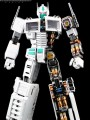 Action Toys - Ultimetal - Ultra Magnus