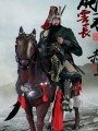 303 Toys - MP010 - 1/6 Scale Figure - Three Kingdom Series - Red Rabbit ( The Steed Of Guan Yu )