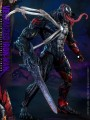 Hot Toys - AC04B - 1/6 Scale Figure - Venomized Iron Man SPECIAL VERSION