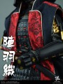 Tit Toys - TT012 - 1/6 Scale Japan Fight Kimono Vest ( Red Color )