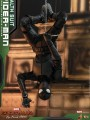 Hot Toys MMS540 - 1/6 Scale Figure - Far From Home Spiderman ( Stealth Suit )