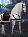 Pop Toys - EX21B - 1/6 Scale Figure - War Horse