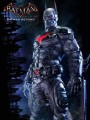Prime 1 Studio  - PS040 MMDC-10 Batman: Arkham Knight - Batman Beyond 1/3 Scale Polystone Statue