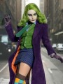 Wolfking - WK89013A - 1/6 Scale Figure Female Joker 2.0