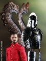 Coomodel - SE098 - 1/6 Scale Diecast Figure - Series Of Empires - Winged Hussar ( Standart Version )