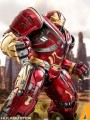 Hot Toys - PPS005 - 1/6 Scale Figure - Avengers Infinity War - Hulkbuster