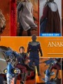 Hot Toys TMS020B - 1/6 Scale Figure - Anakin Skywalker And STAP SPECIAL VERSION