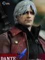 Asmus Toys - DMC001 - 1/6 Scale Figure - Devil May Cry 4 - The Dante - Regular Version