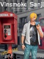 Mix Studio - 1/6 Scale Statue - Sanji