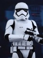 Hot Toys - MMS317 First Order Stormtrooper - Star Wars The Force Awakens