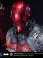 Prime 1 Studio - PS059 MMDC-09 Batman: Arkham Knight - Red Hood Statue
