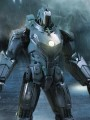 Play Imaginative - 1/12 Scale Super Alloy - Iron man 2 - Air Assault Drones