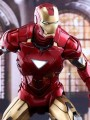 Hottoys - MMS378D17 - The Avengers - Iron Man Mark VI