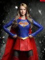 Super Duck - SET013-A - 1/6 Scale Cosplay Super Girl Set A