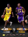 Enterbay - 1/6 Scale Figure - Kobe Bryant ( Upgraded Re-Edition Version )