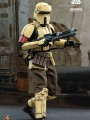 Hot Toys TMS031 - 1/6 Scale Figure - Shore Trooper