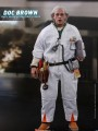 Hot Toys MMS609 - 1/6 Scale Figure - Doc Brown