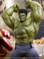 Hot Toys – MMS287 – Avengers: Age of Ultron 1/6th scale Hulk Deluxe Collectible Set