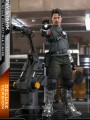 Hot Toys MMS582 - 1/6 Scale Figure - Tony Stark Mech Test Version DELUXE