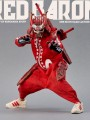 Devil Toys - 1/6 Scale Figure - A Ghost of Kurosawa Story - Legend of The Red Baron