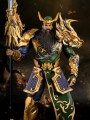 Threezero - 1/12 Scale - Honor Of Kings - Guan Yu