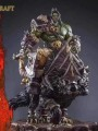 Viking Industry - 1/4 Scale Statue - Grommash Hellscream