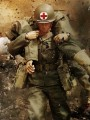 Alert Line - AL100014 - 1/6 Scale - WWII U.S Army Military Surgeon Suit
