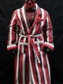 Custom - 1/6 Scale Deadpool Red Strip Bath Robe
