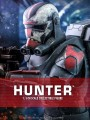 Hot Toys TMS050 - 1/6 Scale Figure - Hunter ( The Bad Batch )