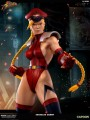 Pop Culture Shock - PCS085 Super Street Fighter IV - Shadaloo Cammy 1/4 Statue