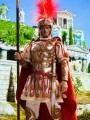 HY Toys - HH18008 - 1/6 Scale Figure - Rome Imperial Army Centurion - Imperial Dato
